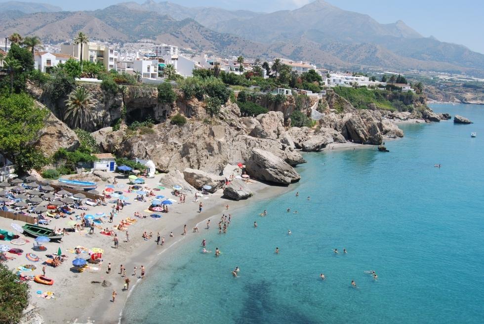 Beach House Malaga