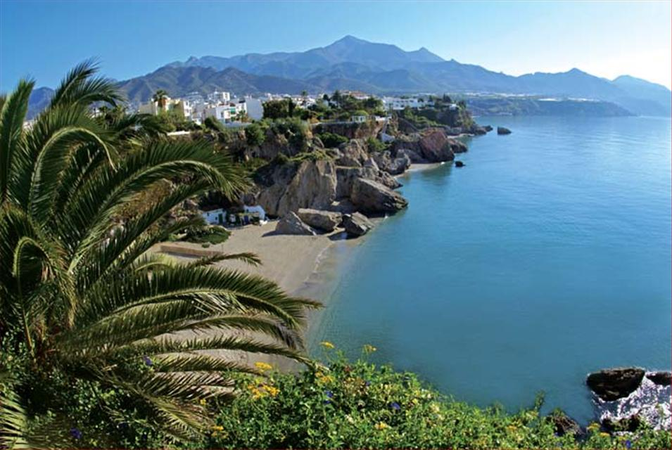 El Capistrano Nerja Nerja Apartments For Rent
