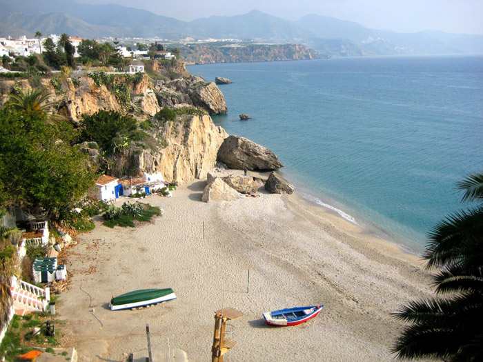 Apartments For Sale In Nerja Spain