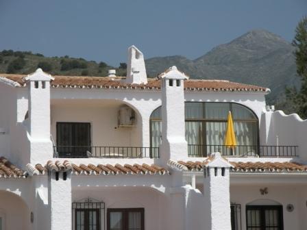 Apartment To Alquiler In El Capistrano Village Ref 2