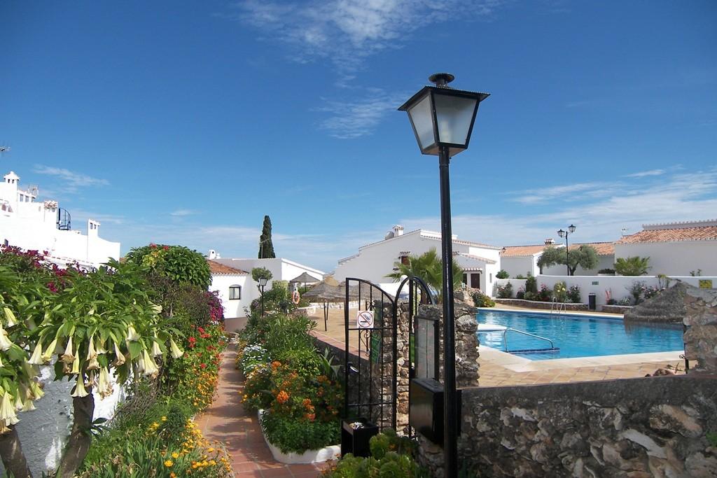 Property For Sale Capistrano Village Nerja Spain
