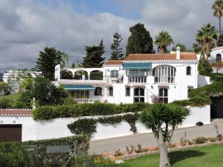 NV.CO02: Villa with private pool for sale in NERJA VILLAS CAPISTRANO.