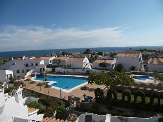 NV.PO109C: Penthouse for sale in NERJA VILLAS CAPISTRANO.