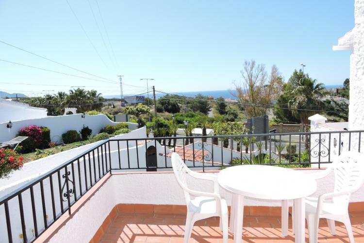 Terraced house to alquiler in el capistrano village ref casa verano - Alquiler casa menorca verano ...